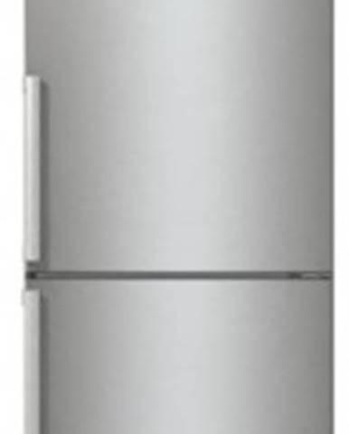 Kombinovaná lednice s mrazákem dole gorenje rk6192exl5f