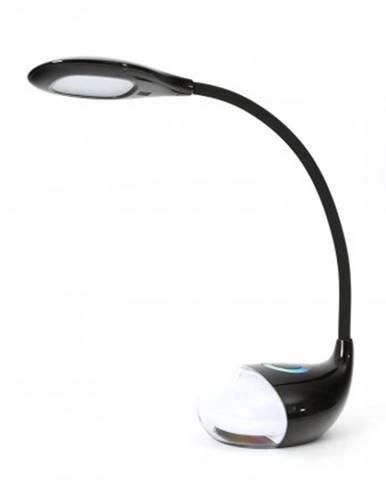 Lampičky stolní led lampička platinet svtpa143c, 6w