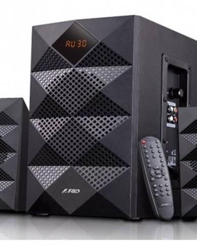 PC reproduktory 5.0 a více f&d a180x