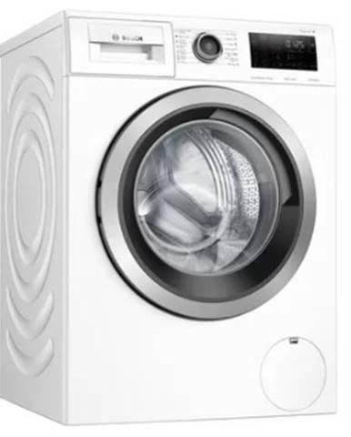 Pračka předem plněná pračka s předním plněním bosch wau28r60by, 9 kg