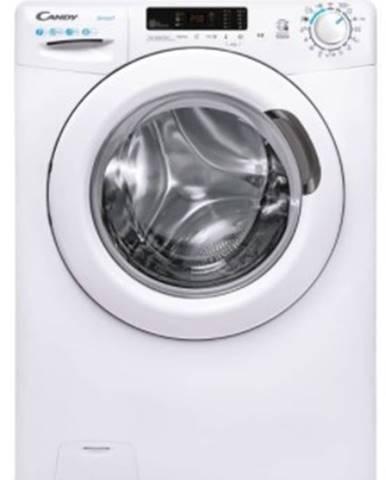 Pračka předem plněná pračka s předním plněním candy cs 1072de/1-s, 7kg