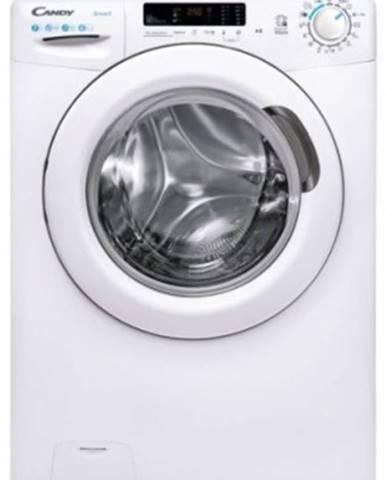 Pračka předem plněná pračka s předním plněním candy cs 1472de/1-s, 7kg