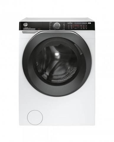 Pračka předem plněná pračka s předním plněním hoover hwp 610ambc/1-s, a, 10kg