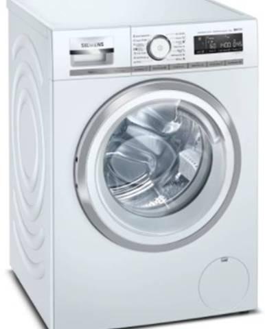 Pračka předem plněná pračka s předním plněním siemens wm14xmh0eu, 10 kg
