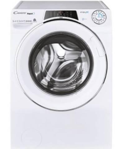 Pračka se sušičkou pračka se sušičkou candy row41494dwmce-s,aaa,14/9kg