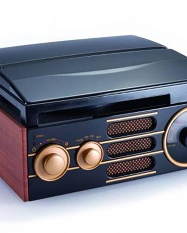 Radiopřijímač bigben td101