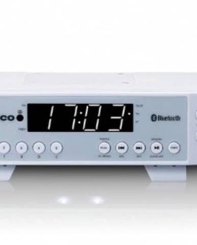 Radiopřijímač lenco kcr-100