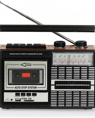 Radiopřijímač rádio pr85 80's