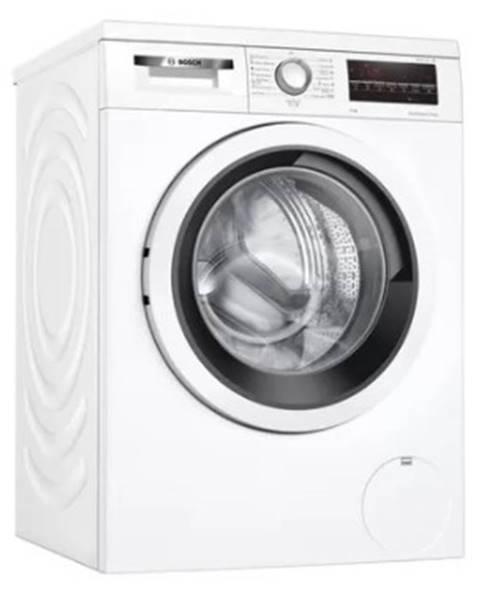 Bosch Pračka předem plněná pračka s předním plněním bosch wuu28t60by, 8 kg