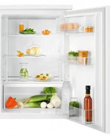 Jednodveřová lednice electrolux lxb1ae13w0,132l