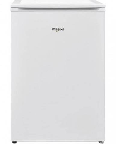 Jednodveřová lednice whirlpool w55vm 1110 w 1