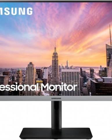 Kancelářský monitor monitor samsung s24r650