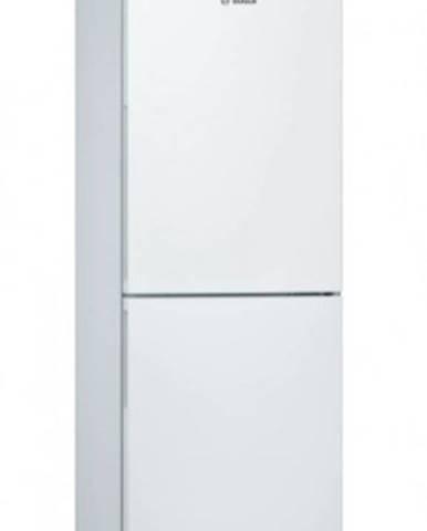 Kombinovaná lednice s mrazákem dole bosch kgv33vwea