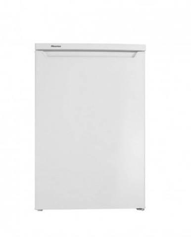 Kombinovaná lednice s mrazákem nahoře hisense rr154d4aw2