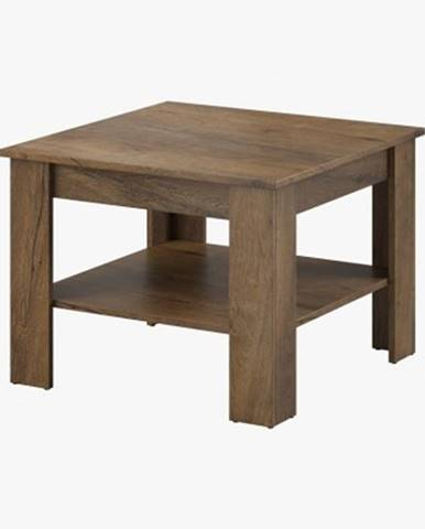 Konfereční stolek - dřevěný konferenční stolek gete - čtverec