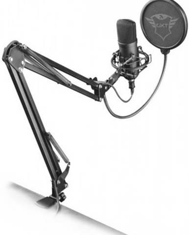 Mikrofon trust gxt 252+ emita plus