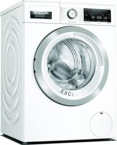 Pračka předem plněná pračka s předním plněním bosch wax32mh0by, 9 kg
