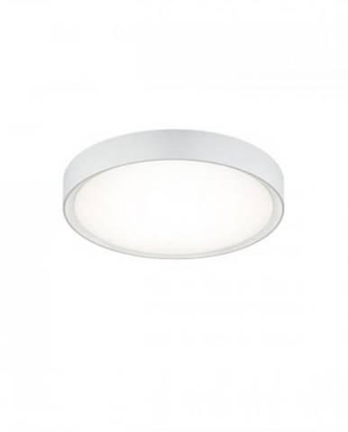 Stropní osvětlení trio tr659011801 stropní svítidlo clarimo,led 1x18w,bílá