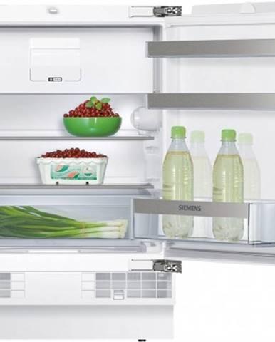 Vestavná kombinovaná lednice siemens ku15ladf0