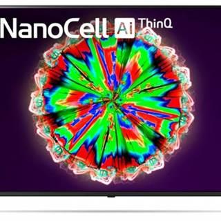 Smart televize lg 55nano80