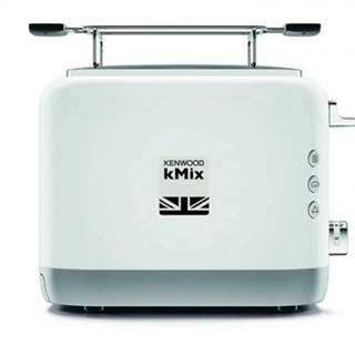 Topinkovač topinkovač kenwood kmix tcx751wh, 900w, bílý