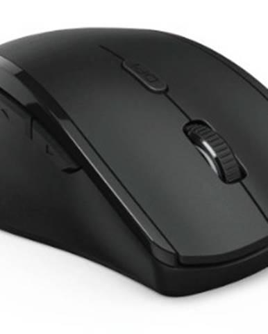 Bezdrátové myši bezdrátová myš hama riano, pro leváky, černá