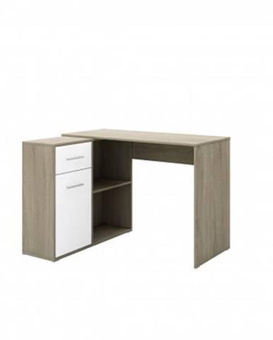 Kancelářský stůl psací stůl bent