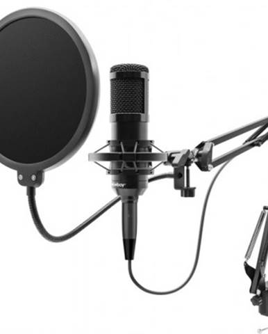Mikrofon niceboy voice handle, pro streaming a podcasty