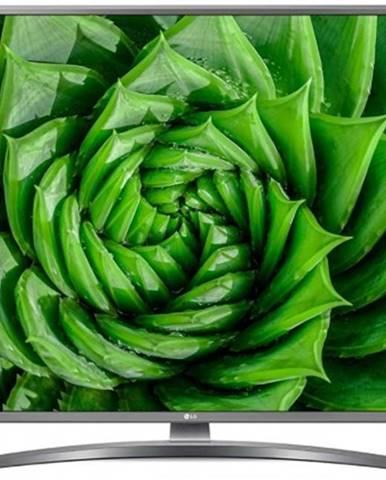 Smart televize lg 65un8100