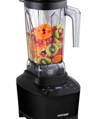 Stolní stolní mixér concept sm3050, 1500w, 33000 ot./min