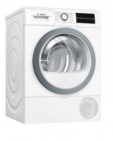 Sušička prádla sušička prádla bosch wtr87tw0cs, 8kg, a+++