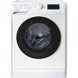 Pračka předem plněná pračka s předním plněním indesit mtwe 71252 wk ee