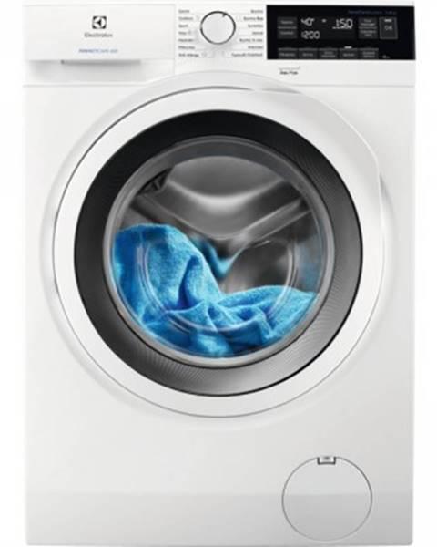 Electrolux Pračka předem plněná pračka s předním plněním electrolux ew6f328wc, 8 kg
