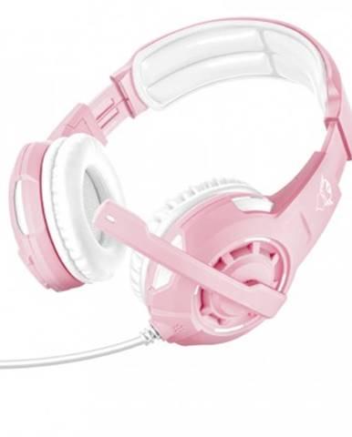 Herní sluchátka trust gxt 310p