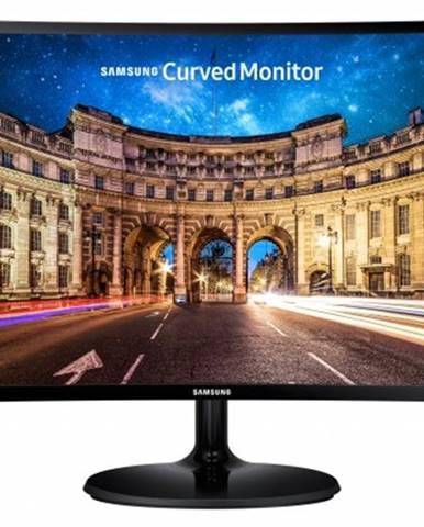Kancelářský monitor monitor samsung c24f390fhu