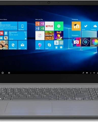 "Notebook lenovo v15-iil 15,6"" i5 8gb, ssd 256gb, 82c500kack"