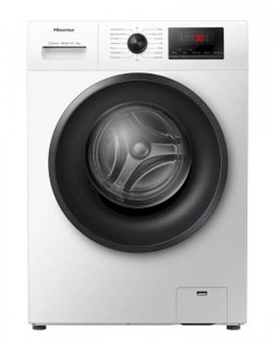 Pračka předem plněná pračka s předním plněním hisense wfpv6012em, a+++, 6 kg