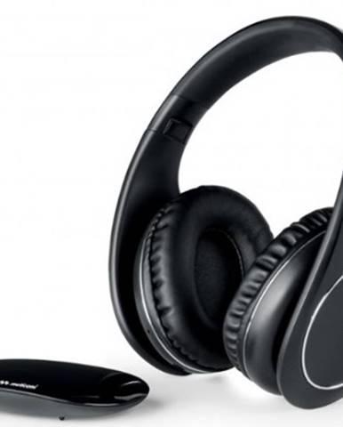 Sluchátka přes hlavu meliconi 497319 hp easy digital tv digitální sluchátka