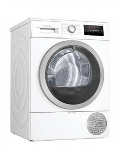 Sušička prádla sušička prádla bosch wtr87tw3cs, 8kg, a+++