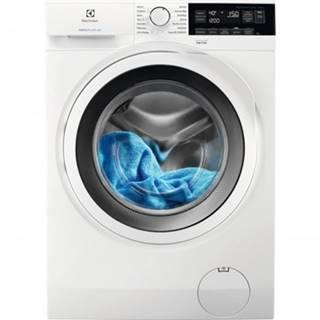 Pračka předem plněná pračka s předním plněním electrolux ew6f328wc, 8 kg