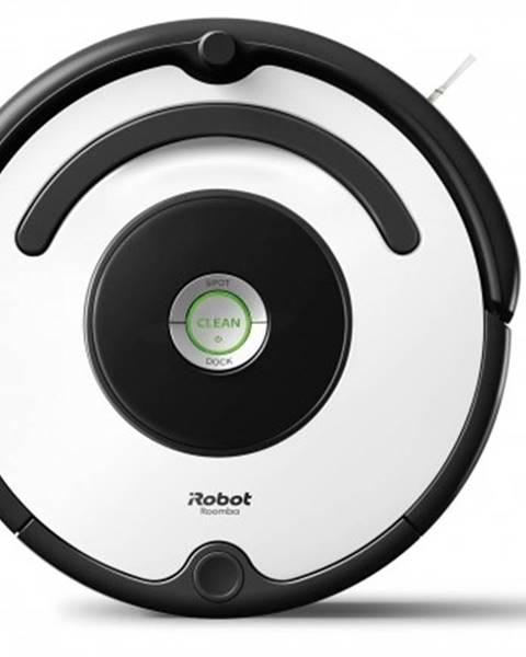 iRobot Robotický vysavač robotický vysavač irobot roomba 675