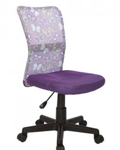 Dětský nábytek dingo - dětská židle