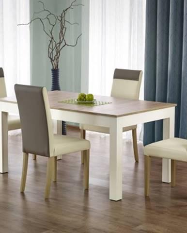 Jídelní stůl jídelní stůl seweryn rozkládací 160-300x90 cm