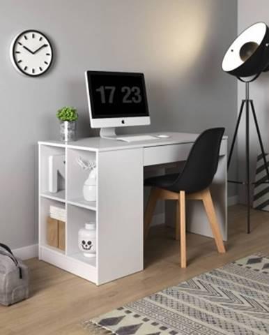 Kancelářský stůl psací stůl boxo