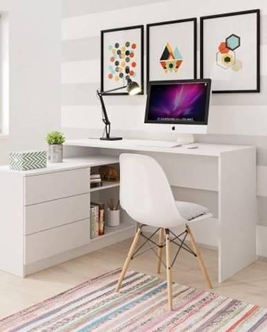 Kancelářský stůl psací stůl tungo