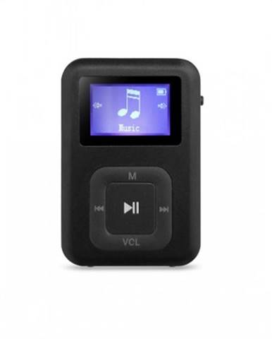 MP3 přehrávače aq mp01