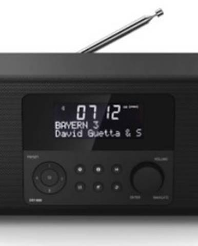 Radiopřijímač rádio hama dr1400