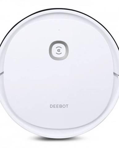 Robotický vysavač robotický vysavač ecovacs deebot u2 white
