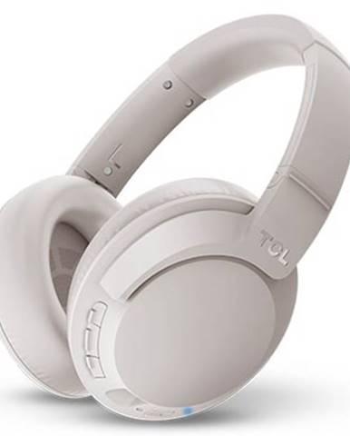 Tcl elit400btwt bt sluchátka náhlavní, mikrofon, bt 5.0, šedá roz