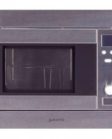 Vestavná mikrovlnná trouba vestavná mikrovlnná trouba guzzanti gz 8601